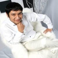 Алланиязов Бегзад