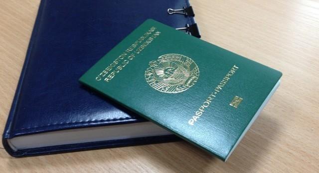 Енди Жаслар аўқамы ағзалары Ташкентке прописка етиледи